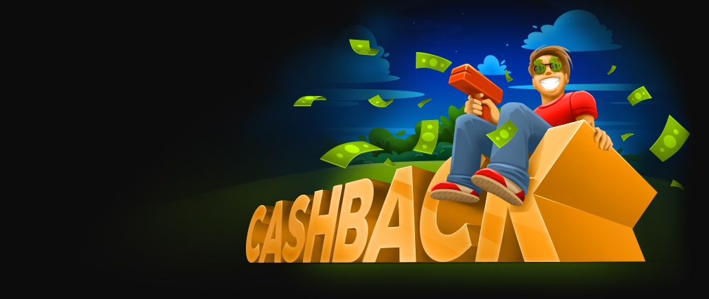 BetChan Cashback Bonus